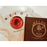 Melos Sticky Cello Rosin