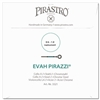 Pirastro Evah Pirazzi Cello A String - 1/2-3/4 Size
