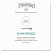 Pirastro Evah Pirazzi Cello D String - 1/2-3/4 Size