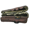 Jaeger Prestige Shaped Violin Case