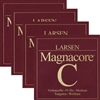 Larsen Magnacore Cello String Set - Medium Gauge