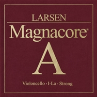 Larsen Magnacore Cello A String - Heavy/Strong Gauge