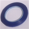 Fingerboard Marking Tape - Blue - 100 Foot Roll