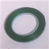 Fingerboard Marking Tape - Green - 100 Foot Roll