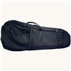 Mooradian Shaped Violin Case Cover w/ Shoulder Strap - Black