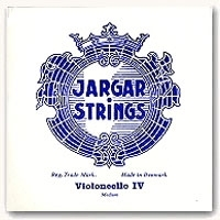 Jargar Viola String Set
