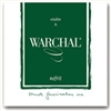 Warchal Nefrit Violin String Set
