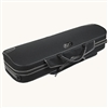 Pedi Steel-Reinforced Violin Case - Black