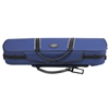 Pedi Steel-Reinforced Violin Case - Blue
