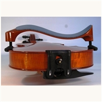 Mach One Solid Maple Violin Shoulder Rest - Hook