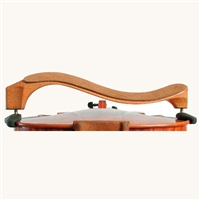 Mach One Solid Maple Viola Shoulder Rest