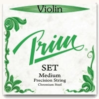 Prim Violin String Set