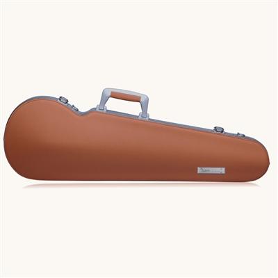bam letoile contoured hightech violin case. Black Bedroom Furniture Sets. Home Design Ideas