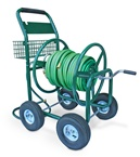Liberty LGP-872 4 Wheel Hose Wagon