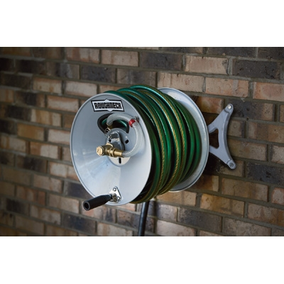 product - Wall Mount Garden Hose Reel