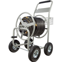 Roughneck Hose Reel Wagon