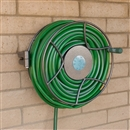 Wall Mounted Metal Hose Reel