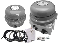 Netbell-KL-E1 High Volume Web-based Break Bell System