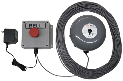 F-4436PB1  Push Button Bell System