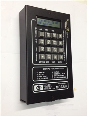 MC22LV Time Switch