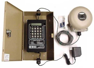 MC41-BP1 Break Bell System