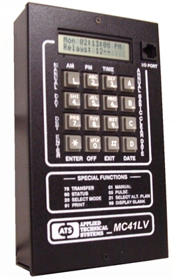 MC41LV  Timer Switch