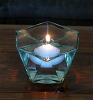 Antiquary Floating Candle Luminary