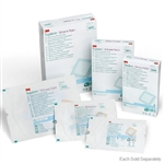 Tegaderm™ Silicone Foam Dressings by 3M™