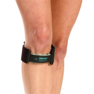 Aircast Infrapatellar Band - Black