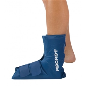 Aircast Ankle Cryo/Cuff - Cooler Option