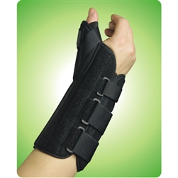 Alex Orthopedics Wrist Brace w/ Thumb Abduction