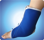 Alex Orthopedics ThermaPress Ankle Wrap - One Size