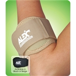 Alex Orthopedics Tennis Elbow Strap w/ Gel Pad