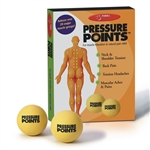 FitBALL Pressure Points Package