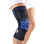 GenuTrain P3 Active Knee Support - Black