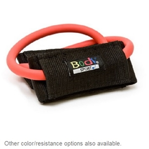 Body Sport Loop Exercise Tubing w/Foam Padding