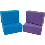 Foam Yoga Block by BodySport