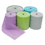 "BodySport 6"" Wide Exercise Band - 50 Yard Roll"
