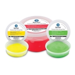 BodyMed Premium Hand Therapy Putty - Multiple Sizes