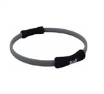 "BodySport 14"" Pilates Ring With Foam Padded Grips"