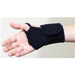 BodySport Neoprene Wrist Support w/ Thumb Loop