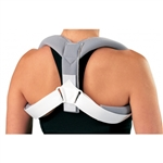Bell-Horn Universal Clavicle Support