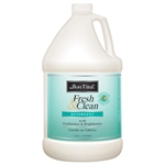 Bon Vital Fresh and Clean Detergent - 1 Gal