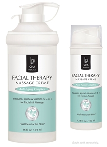 Bon Vital SPA Facial Therapy Massage Creme
