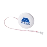 Retractable Tape Measure by MABIS