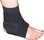 BrownMed Steady Step Perform 8 - Lateral Ankle Stabilizer