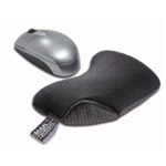 BrownMed IMAK Ergonomic Non-Skid Mouse Cushion