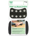 Brownmed Imak Ergo Glider & Mouse Cushion Set