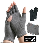 IMAK Compression Arthritis Gloves by BrownMed