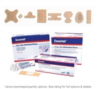 Coverlet Latex-Free Adhesive Bandages by BSN Medical